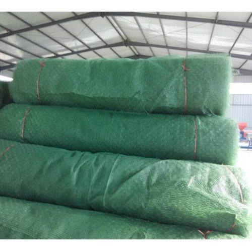 护坡网垫量大从优 大广新材料 绿化网垫图片 绿化三维网垫销售