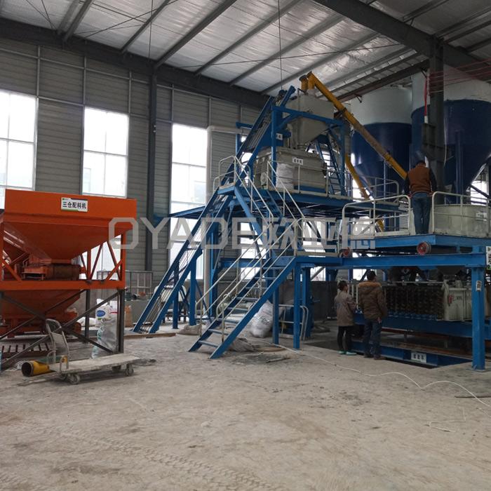 湖南陶粒板生产线优质商家 天津陶粒板生产线制造 欧亚德