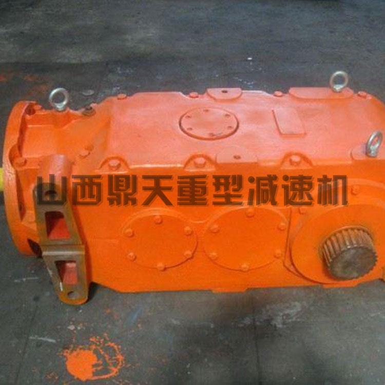 JS400刮板减速机维护 鼎天减速机 JS110刮板减速机设计