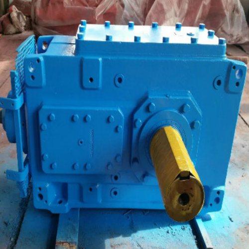 鼎天减速机 DSP-1063/1000矿用皮带减速机维修