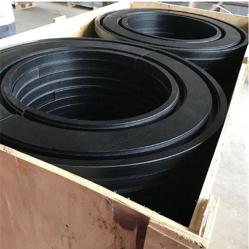 生产加工摩擦条生产厂 新江化工 耐磨摩擦条大企业