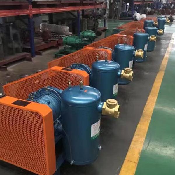 黑龙江回转式鼓风机优质供应商 诚一环保 广西回转式鼓风机生产商