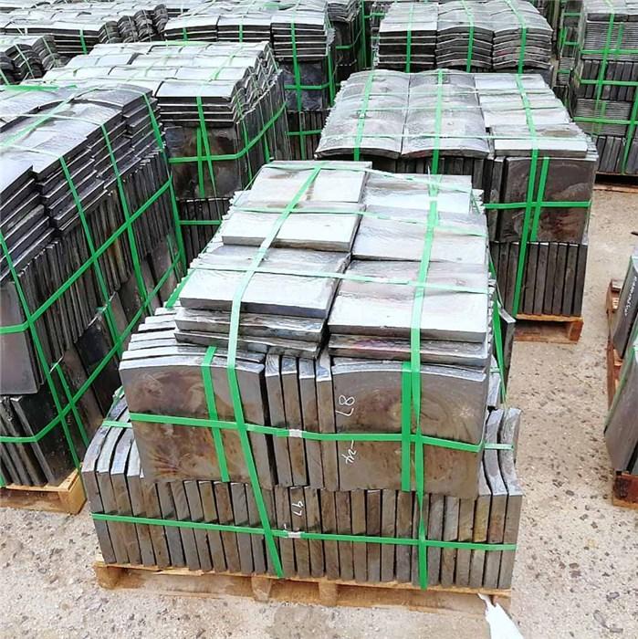 新江化工 六角形玄武岩铸石板密度