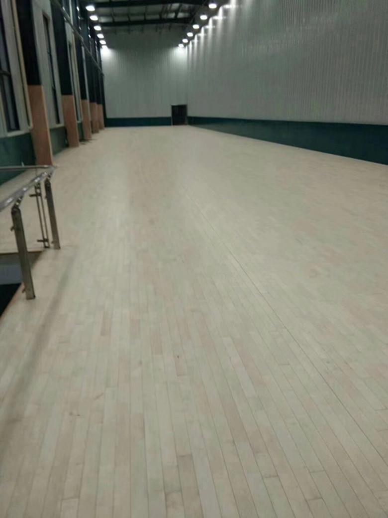 黔东南硬木运动木地板 硬木羽毛球木地板 可根据客户要求定制