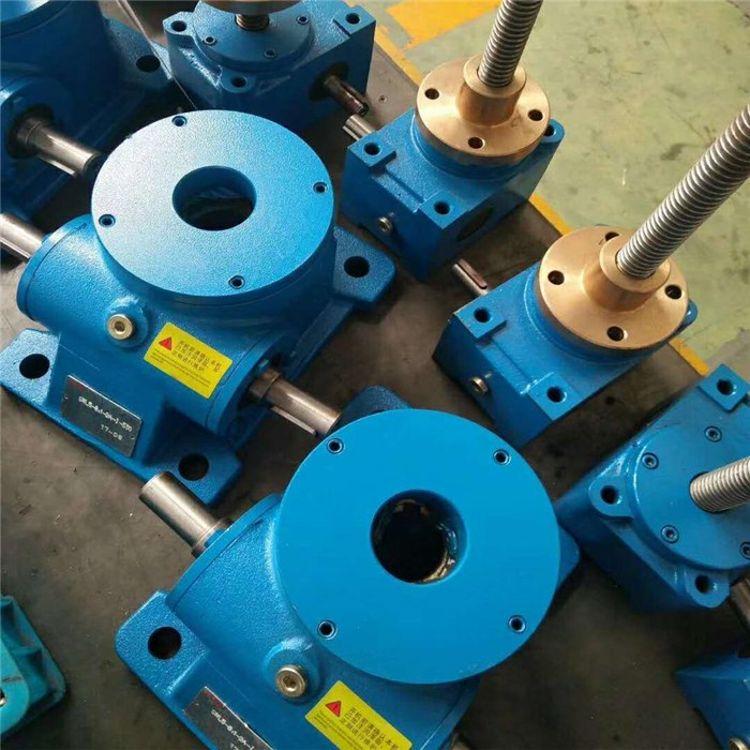 东迈 螺旋升降机螺旋升降机 SWL系列蜗轮螺旋升降机哪家专业