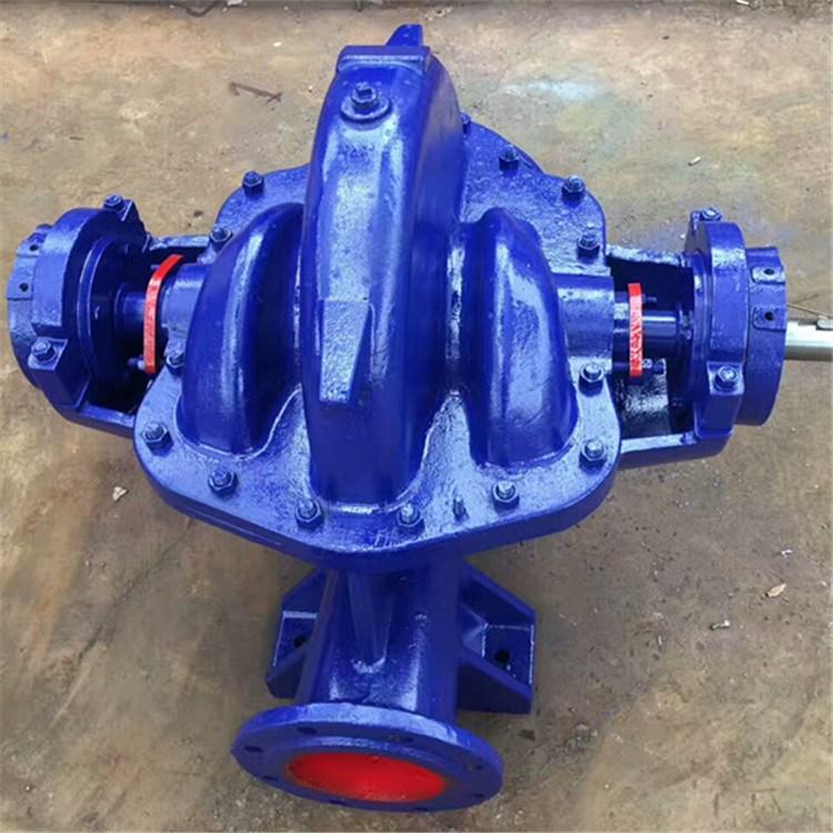 专业定制灌溉泵批发 河北汇强 防震器灌溉泵节能改造
