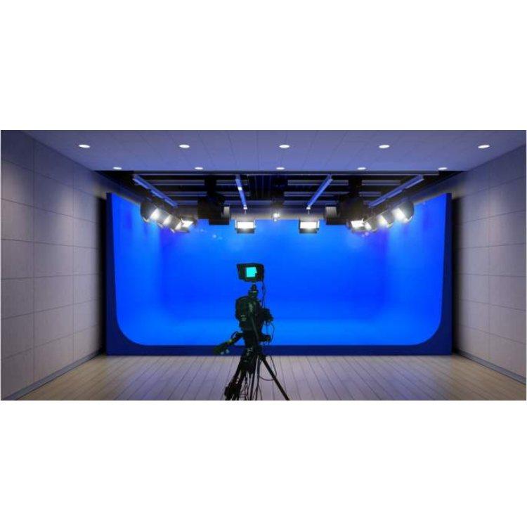 虚拟演播室公司 云夫子 虚拟演播室 虚拟演播室供应商