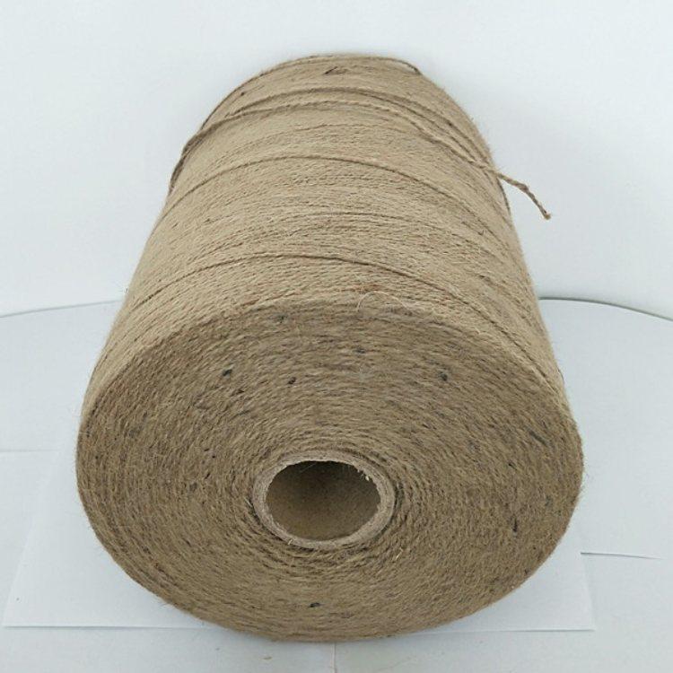 捆扎麻绳制作 捆绑麻绳报价 瑞祥 粗麻绳