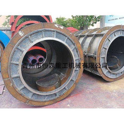 水泥制管机 生产水泥制管机作用 恒森重工 水泥制管机作用
