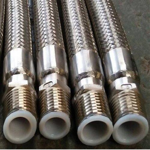 油罐金属软管生产商 通用金属软管定做 嘉森科技