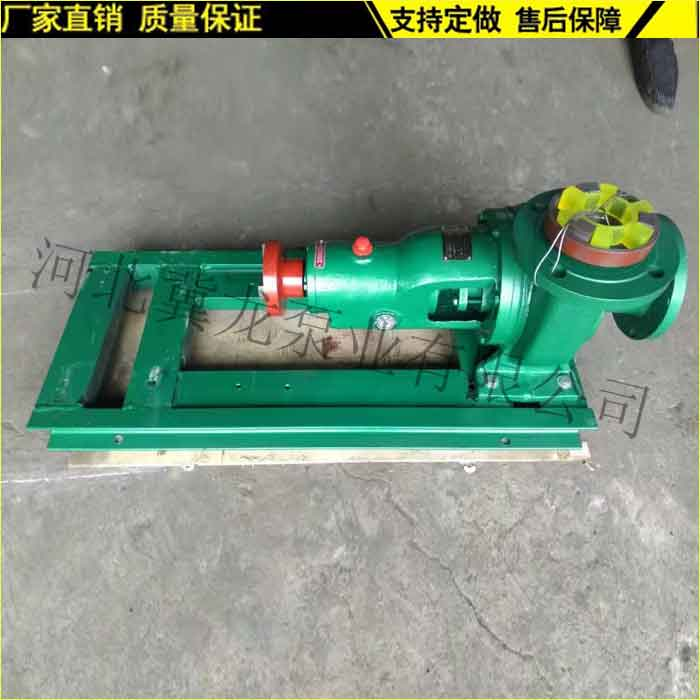 ZB白水泵制造 无堵塞白水泵厂家直销 无堵塞白水泵制造 冀龙