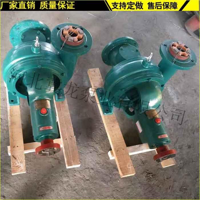 冀龙 造纸泵 无堵塞造纸泵制造 GXL造纸泵