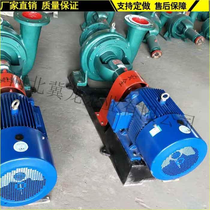 冀龙 ZC纸浆泵 节能高效纸浆泵厂家直销 节能高效纸浆泵厂家