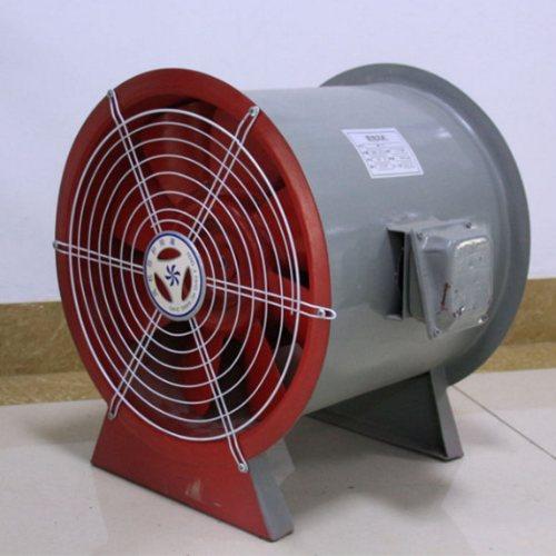 安徽HTF-I-7消防排烟风机  耐高温排烟风机定做