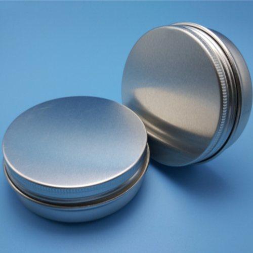 螺旋铝盒厂家 新锦龙 铝盒特价 螺纹铝盒直销