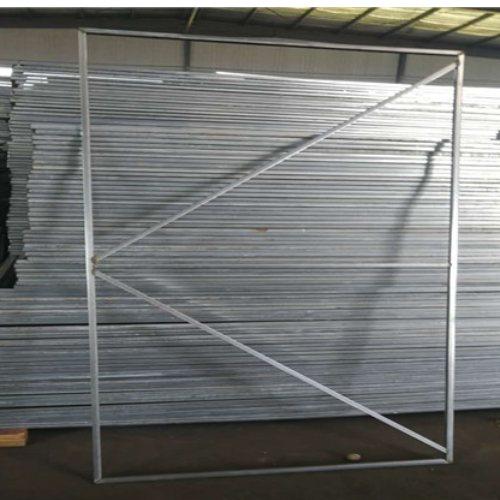 巨润 优质爬架网安全围网 工地专用爬架网耐腐蚀