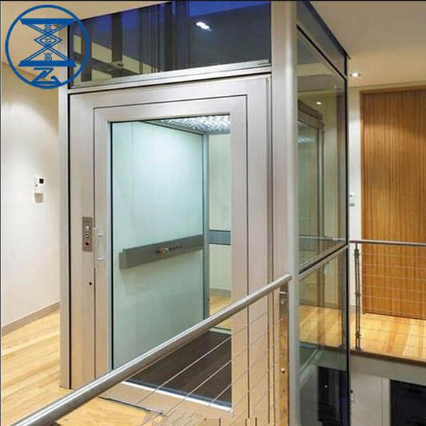 现货供应别墅电梯多少钱 现货供应别墅电梯哪家好 丰润液压