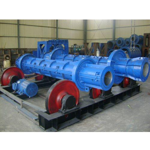 求购悬辊水泥制管机去哪买 山东悬辊水泥制管机用途 金顺