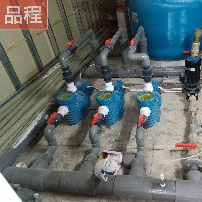 郑州品程供应游泳池水处理紫外线设备