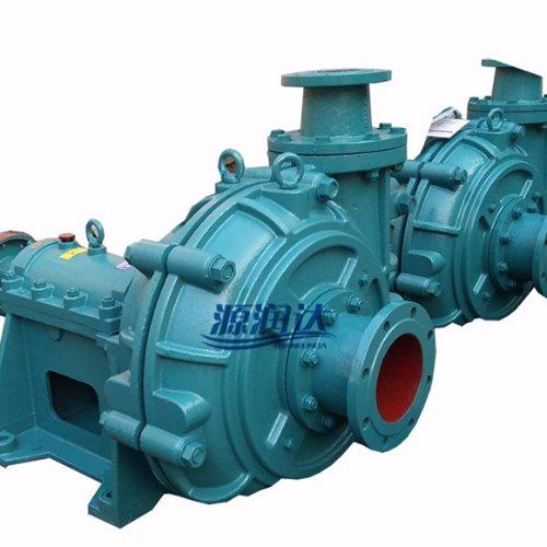 液下渣浆泵 液下渣浆泵现货供应