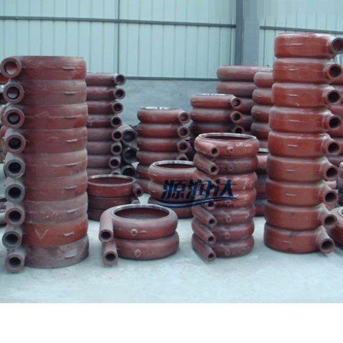 液下渣浆泵 矿用耐磨液下渣浆泵 源润达 高铬合金液下渣浆泵