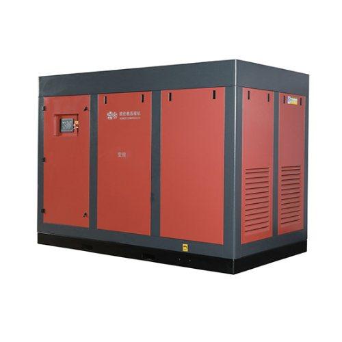 无油静音空压机 安徽欧仕格 螺杆空压机生产商