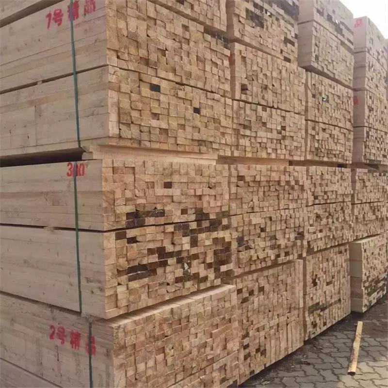 工程建筑木方规格及报价