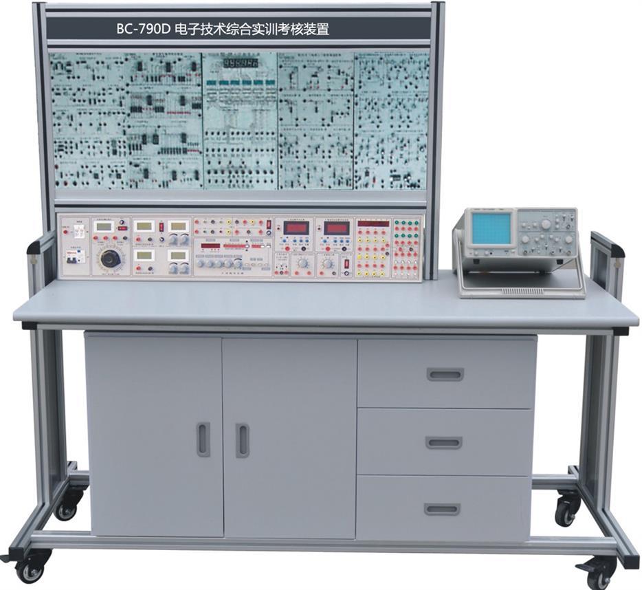 深圳高性能电工电子技术实训考核装置品牌