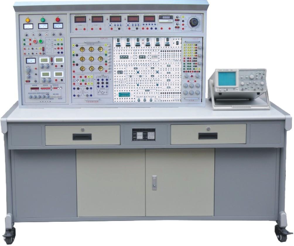 南宁高性能电工电子技术实训考核装置厂家