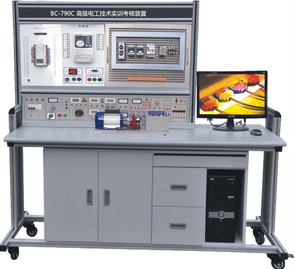 上海高性能电工电子技术实训考核装置厂家