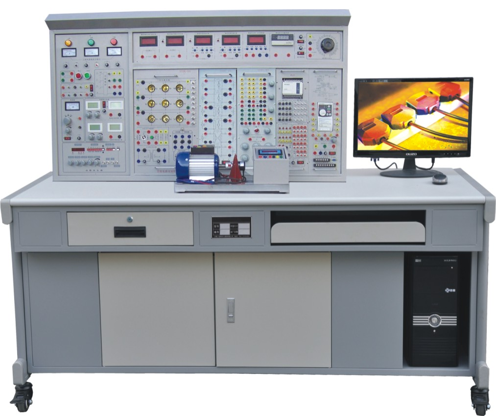 沈阳高性能电工电子技术实训考核装置品牌