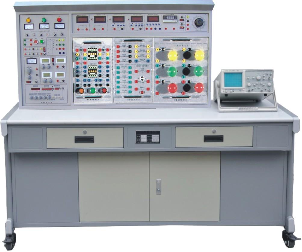 昆明高性能电工电子技术实训考核装置报价
