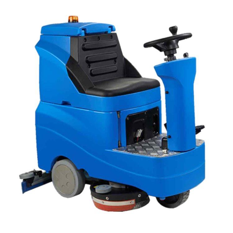 保洁洗地机 生产车间洗地机价钱 洗地机 安徽茂全