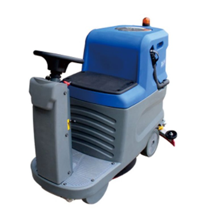 驾驶式洗地机批发 洗地机报价 安徽茂全 洗地机
