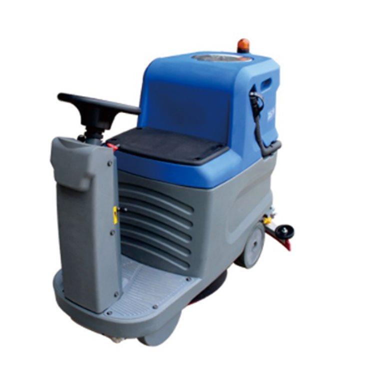 全自动洗地机厂 全自动洗地机报价 超市洗地机厂商 安徽茂全