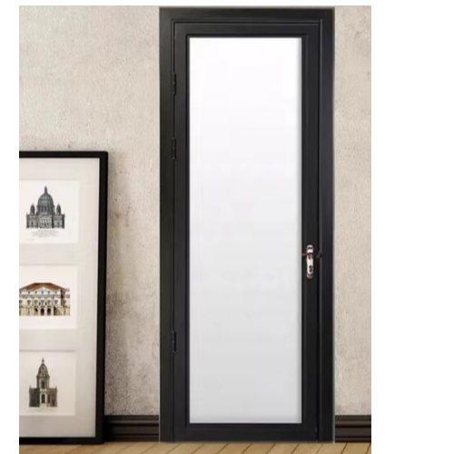 图片单包平开门订做 皇景门窗 单包平开门定制设计