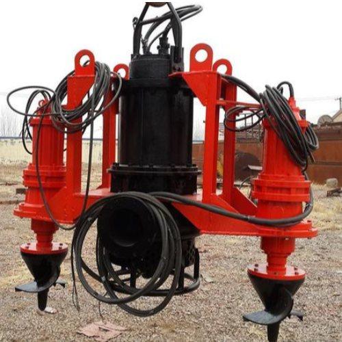 液下潜渣泵厂家 河北汇强泵业有限公司 ZJQ潜渣泵厂家供应