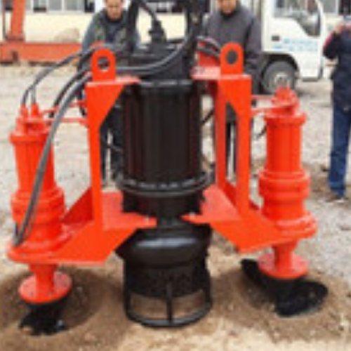 河北汇强泵业有限公司 潜渣泵 潜渣泵厂家供应