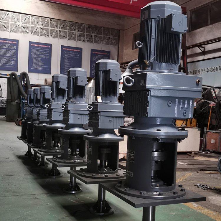 反應釜攪拌裝置類型 德凱 電廠攪拌裝置生產 推進式攪拌裝置研發