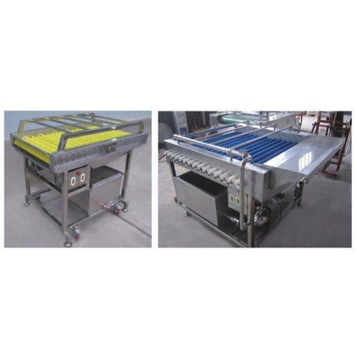 全自动清洗设备生产厂家 DD 滚筒毛刷 高温高压清洗设备