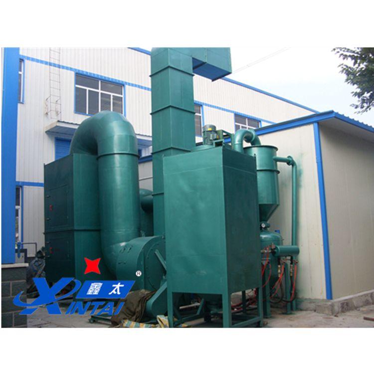 廣西鑫太非標定制噴砂機廠家直銷 發熱盤自動噴砂機質量保障
