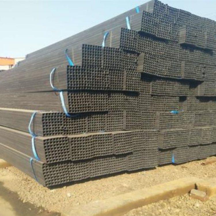 无缝方管现货 鼎盛 碳钢无缝方管 厚壁无缝方管