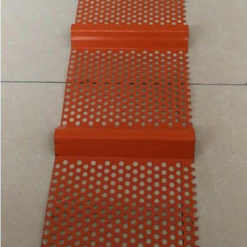 铝合金冲孔板 压型冲孔板 胜博建材 铝合金冲孔板标准