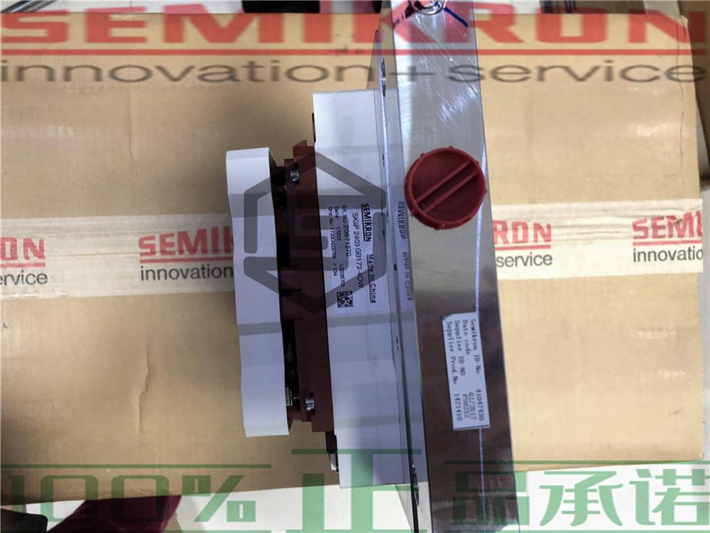 供应 SEMIKRON赛米控SKiiP1814GB17E4-3DUL-SKiiP1814GB17E4-3DUW模块