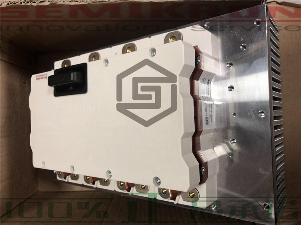 供应 SEMIKRON西门康全新进口SKiiP2414GB12E4-4DUL原装模块
