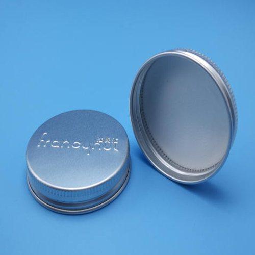圆形铝盖订制 新锦龙 多规格铝盖定制 多型号铝盖直销