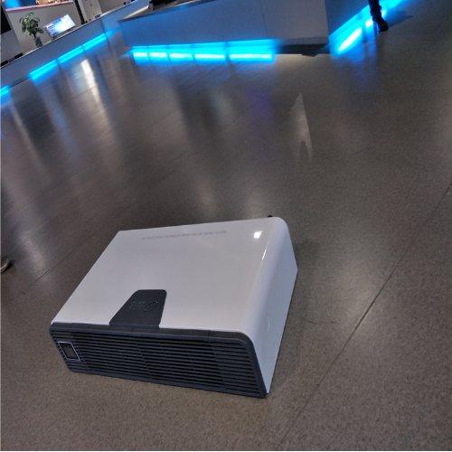 卧式明装柜式离心机控制 冠诺/金光 柜式离心机作用
