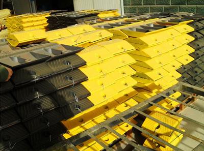铸钢减速带  减速带厂家  减速带价格  郑州减速带厂