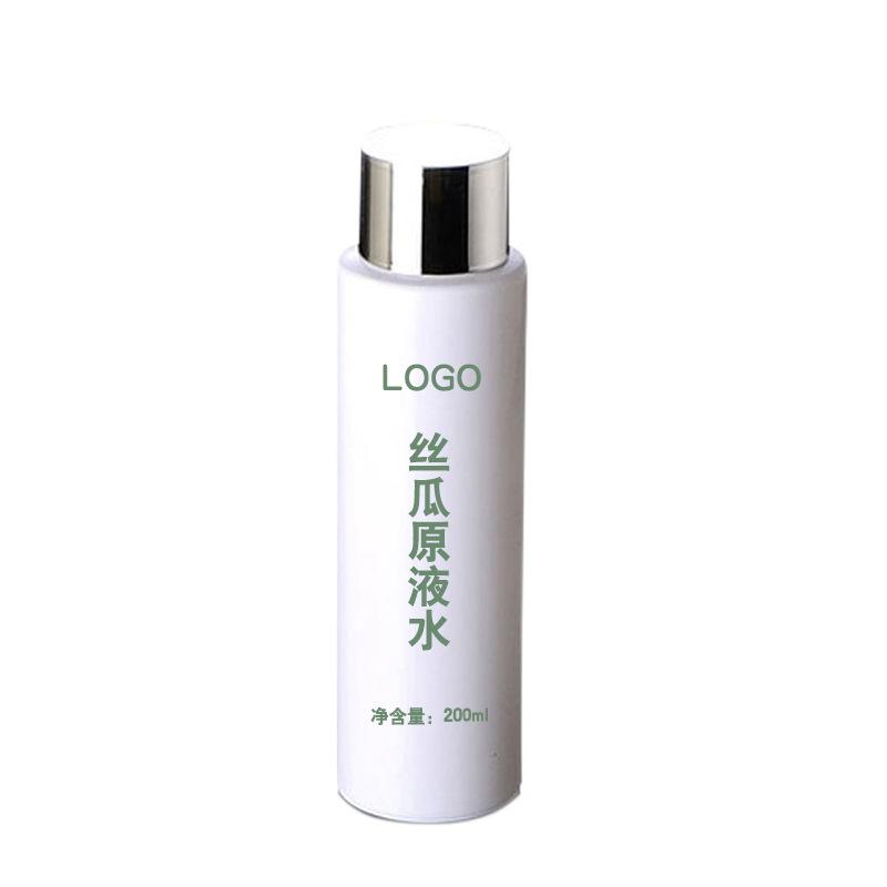 丝瓜水原液 OEM代加工保湿爽肤水 滋润补水舒缓保湿水化妆品厂家