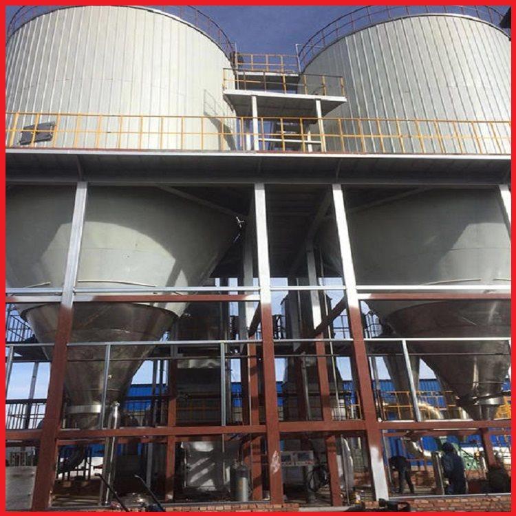 常州步群 定制油酸离心干燥机 喷雾烘干机参数要求